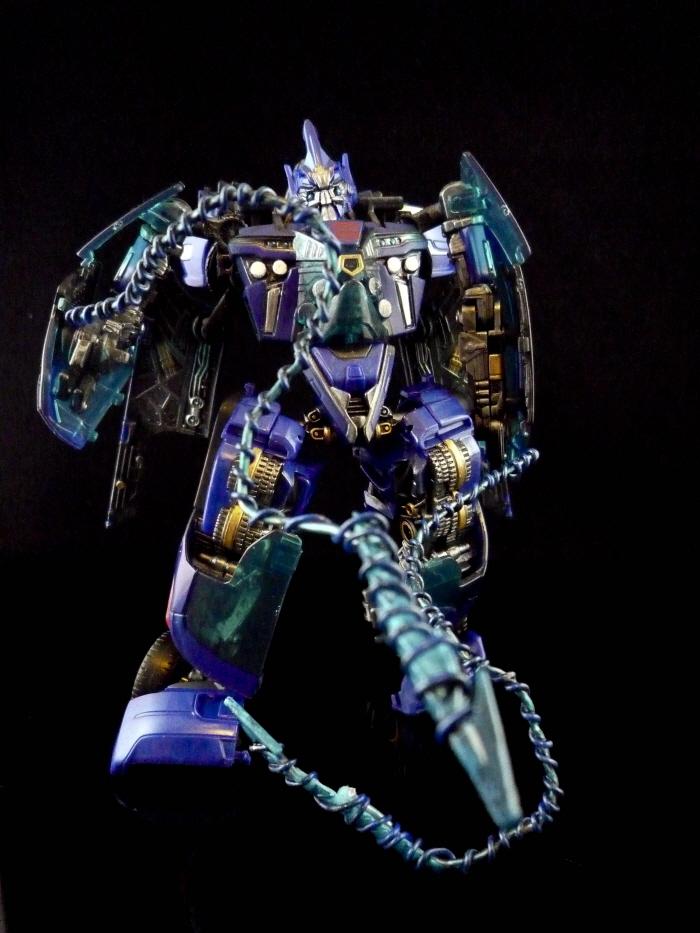 Transformers prime jolt